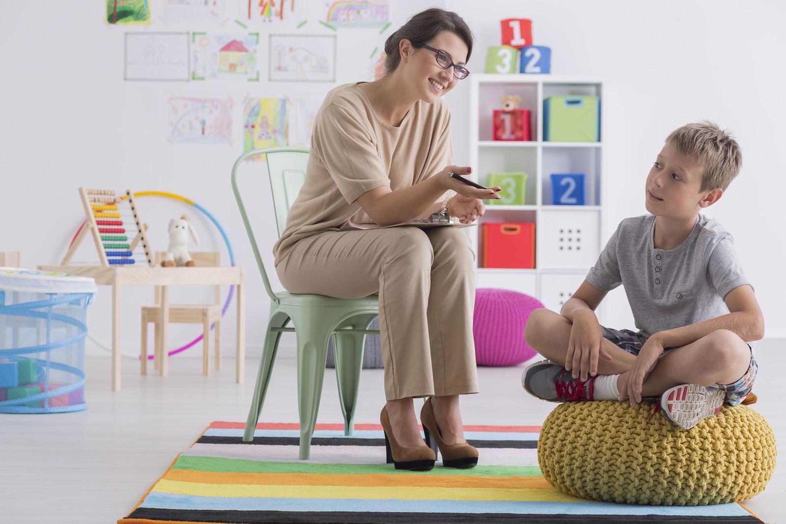 לימודי NLP לילדים ונוער