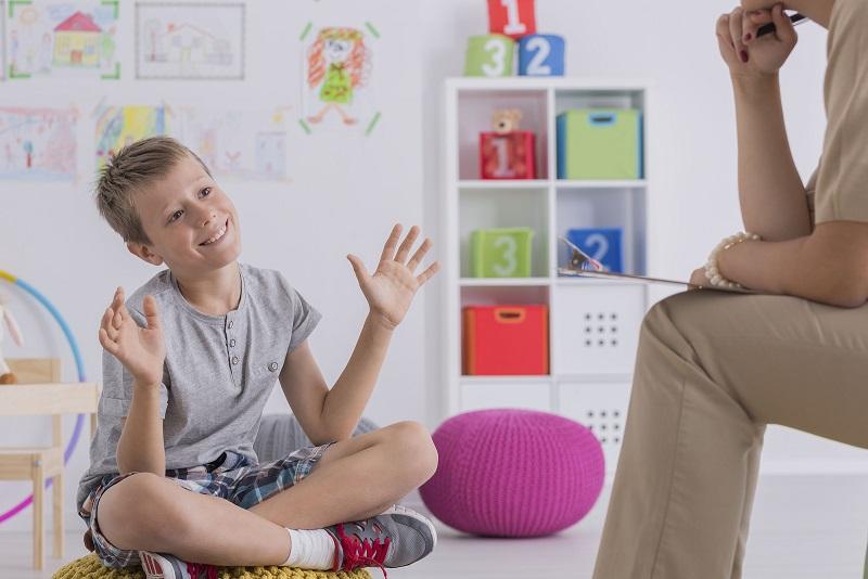 טיפול NLP לילדים
